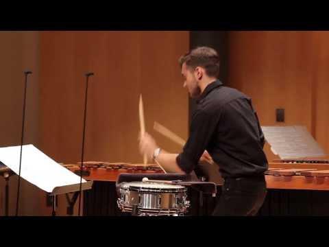 Asventuras (Alexej Gerassimez) - Robby Bowen, snare - 2013