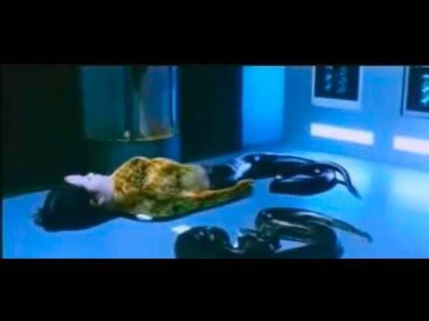 Индийская- Женщина змея.(жесть)