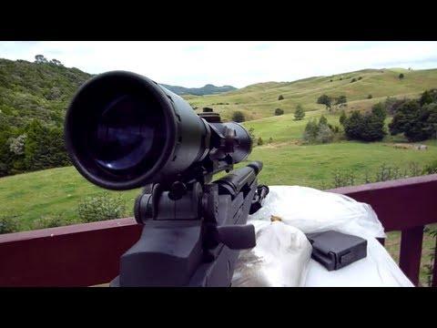 Norinco M14 / M305 / M1A part 2/2