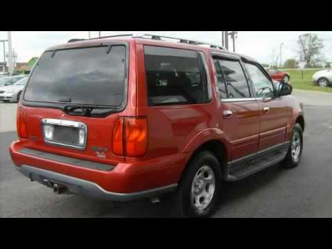Used 2000 Lincoln Navigator Nashville Tn Youtube