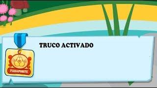 COMO TENER PASAPORTE GRATIS PERMANENTE EN MUNDO GATURRO | TRUCO | MUNDO GATURRO