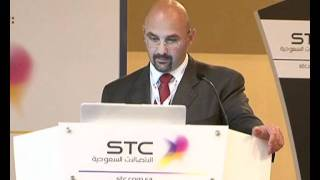 BroadbandInternet & Smartphone adoption in the ArabWorld Mr. Jawad Abbassi, ArabAdvisorsGroup 1/2