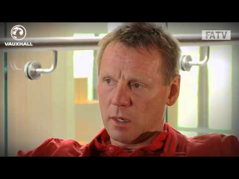 Stuart Pearce: In-depth look at the squad for 2013 European Under-21 Championships