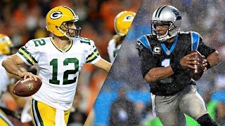 10 Players Most Likely to WIN the 2016 NFL MVP
