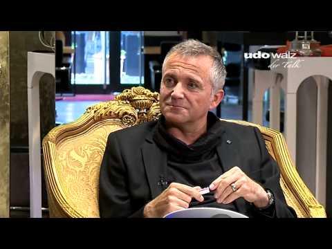 Udo Walz - Der Talk mit Jörg Knör Teil 2