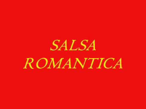 SALSA ROMANTICA Music Videos