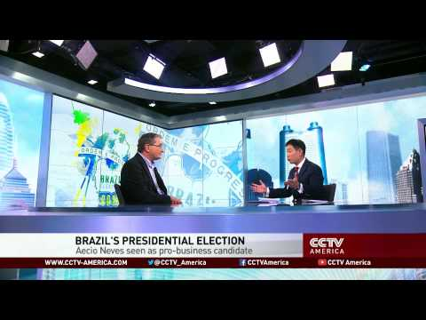 Brazil presidential election: Importance for economic growth