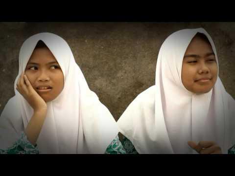 TRAILER Terbaru Film Pesan_Trend MTs. As'adiyah Puteri 1 Sengkang #25 Mabbarakka'