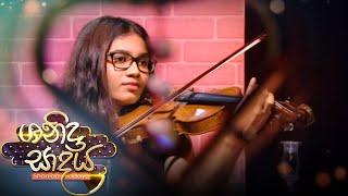 Shanida Sadaya - (2021-03-27)