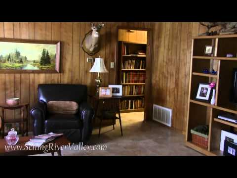 1202 Shiloh Rd - Russellville, AR - Home For Sale - Selling River Valley