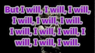 Watch Brandi Carlile I Will video