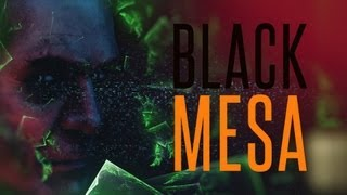 Black Mesa Trailer ~ Blacklight Edition ~ Final Cut