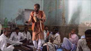Bhojpuri Lok Geet   a Kabir Bhajan from Ghazipur UP India