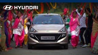 Hyundai | The All New SANTRO | India's Favourite Family Car | Official TVC