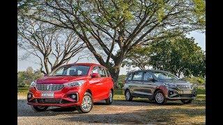 All New Suzuki Ertiga ราคาคือจุดเด่น MPV ที่คุ้มค่า ขับดี นั่งสบาย มันคือรถที่ใช่จริงหรือ?