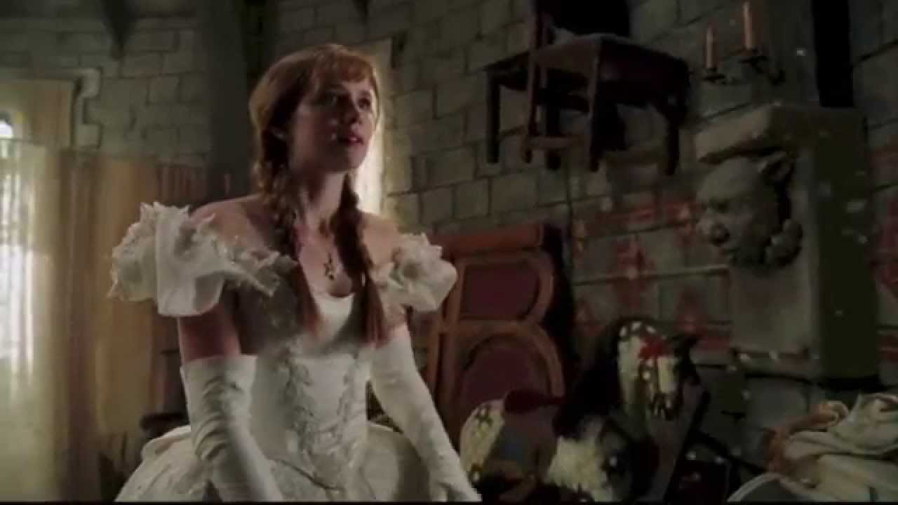 Once Upon A Time Belle Once Upon A Time 4x01 ...