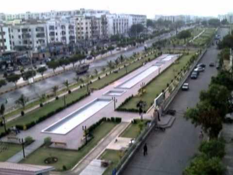 The Karachi City