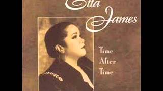Watch Etta James Love Is Here To Stay video