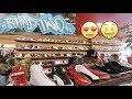SHOPPING AT ROUND TWO NEW YORK CITY!! (Best Store Ever)