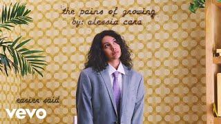 Alessia Cara Easier Said Audio
