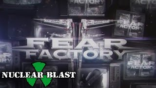 FEAR FACTORY - Soul Hacker (LYRIC VIDEO)