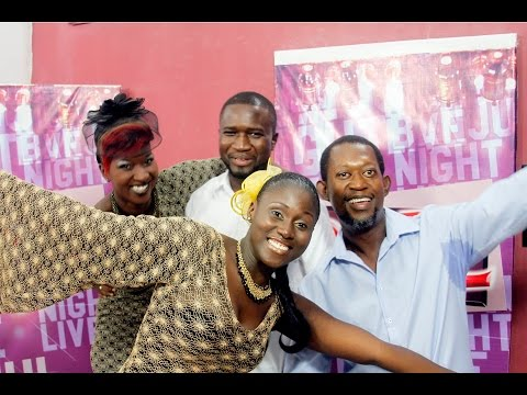 Banjul Night Live S02EP17