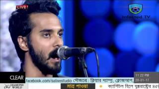 Nemesis Tritio Jatra live at SA TV