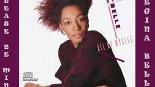 Regina Belle - Please Be Mine
