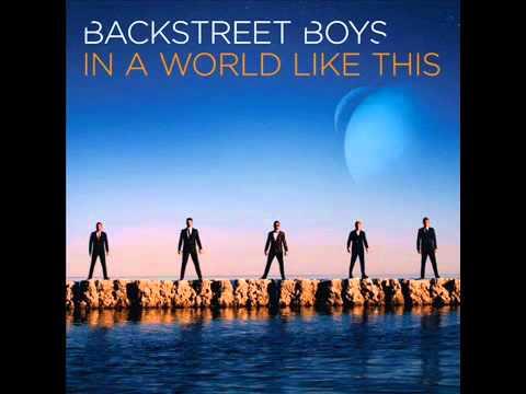 Backstreet Boys - Take Care
