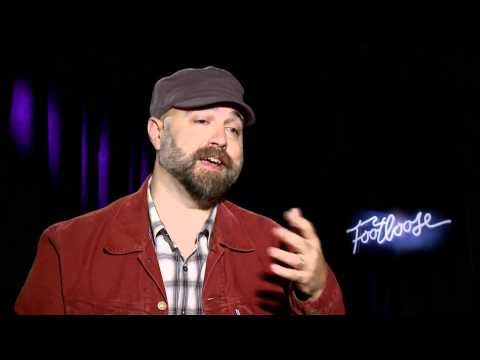 "Craig Brewer Interview for ""Footloose"" (2011)"