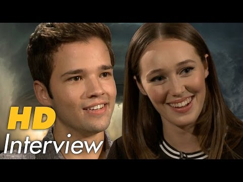 Stay YOUNG and have FUN - Storm Hunters HD Interview (German | Deutsch)
