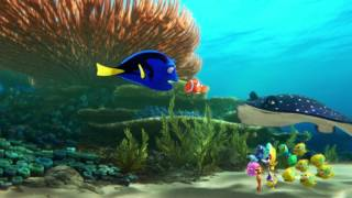 Finding Dory – Remember – Official Disney Pixar | HD