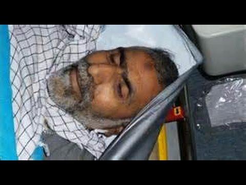Breaking News ISIS ISIL DAESH kill General Taqavi Iranian Revolutionary Guard in Iraq