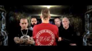 Emilush & Maskinisten - Min gata Ft. E.D.I Mean (Från Outlawz)