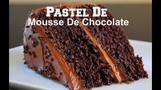 download lagu Pastel De Mousse De Chocolate Casero Y Riquisimo gratis