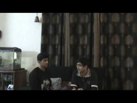 Kartoos - Hindi Creative video