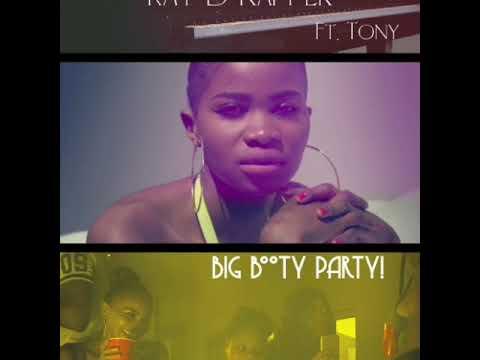 Kay Draper x Tony Big Booty Party Trailer thumbnail
