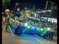 Pawai takbir idul fitri 1438 H Banda Aceh #tanker NEUHEUN juara 1