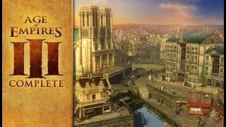 Age of Empires III EP 1: The Fountain of Youth