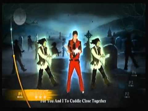 Michael Jackson The Experience - Thriller (5 STARS)