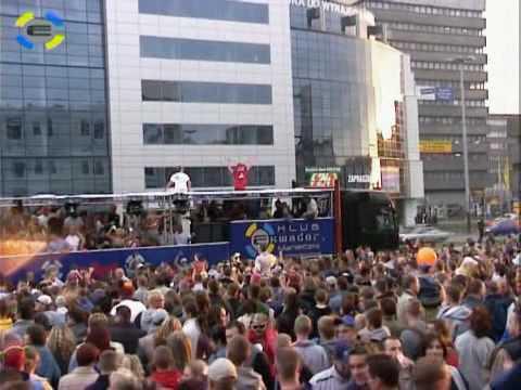 Parada Wolności w Łodzi 2002 cz.1