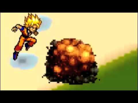 Mario Vs Goku video