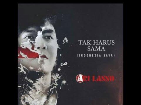 Download Ari Lasso - Tak Harus Sama + Kata Siapa  Mp4 baru