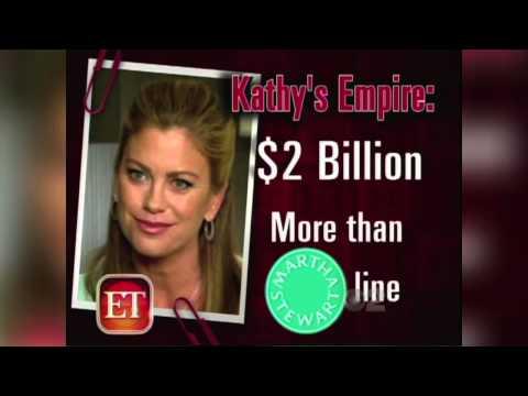 Kathy Ireland Video 2