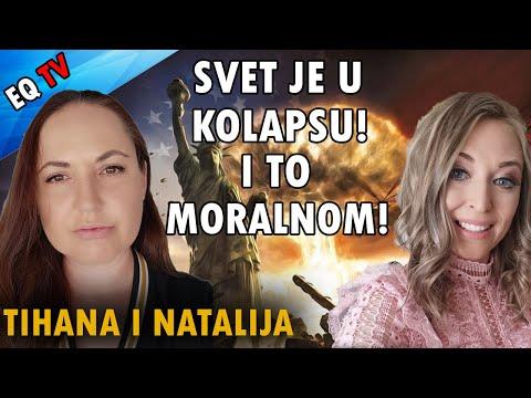 AU! Kakav INTERVJU! Žene objasnile šta nam se DEŠAVA! - Tihana i Natalija