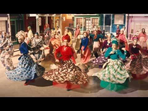 اعلان مكرونة نوبو (Nobo Pasta commercial 2012 (long version