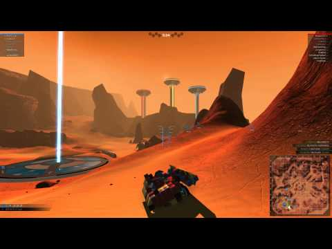 Robocraft – Is It A Platypus?!