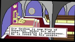 King's Quest Retrospective: Romancing the Throne