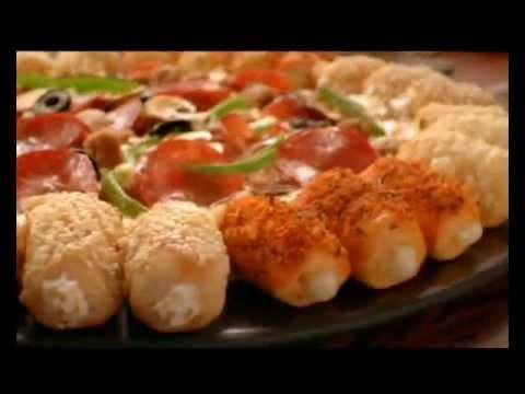 إعلان (بيتزا هت) / (TV ad (pizza Hut thumbnail