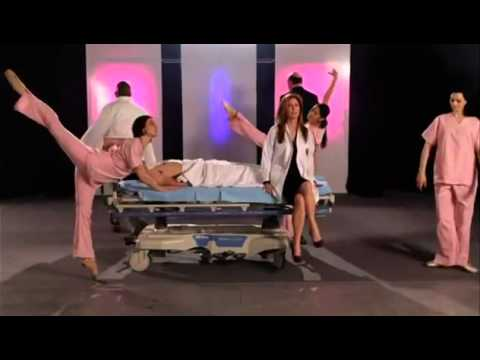 Body of Proof-The Musical